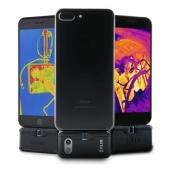 Flir One Pro Cep Telefonu ANDROİD USB-C 160×120 -20+400 °C Termal Kamera
