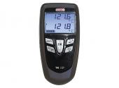 KIMO TK 100/ TK 102 ISILÇİFT TERMOMETRE - Sıcaklık Ölçer - Dijital Termometre