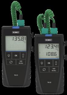 kimo tk 61-62 termometre