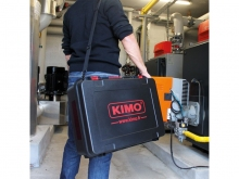 kimo tm210 Çok kanalli termometre