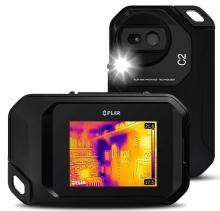 flir c2 -termal kamera