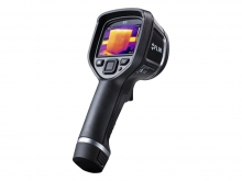 flir e5 - termal kamera