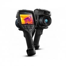 flir e75 termal kamera