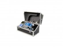 ecom j2kn pro-standart model baca gazi analİz cİhazi